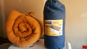 CAMPING SLEEPING BAGS FOR SALE