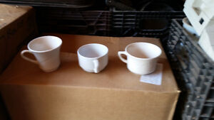 variety of coffee cups. London Ontario image 2