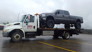 Available Towing
