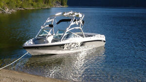 2008 super air nautique