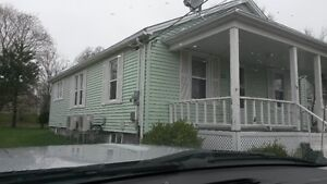 House for rent Sackville NB