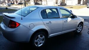 2005 Chevrolet Cobalt Base Sedan with E-test