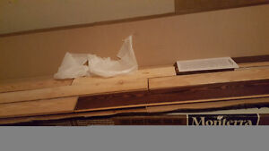 MONERRA siberian larch/gunstock hardwood