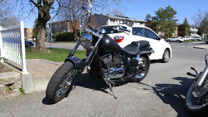 Half Bobber - First One takes it - Negociable!!!