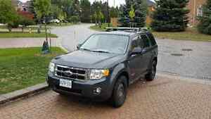 2008 Ford Escape XLT FWD SUV, Crossover