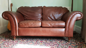 Stupendous Small Leather Sofa For Sale Sofas Couches Armchairs Download Free Architecture Designs Scobabritishbridgeorg
