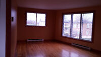 Bright 3 bedroom fresh, ideal location in Lasalle - January 1