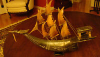 Amateur de bateaux