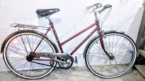Browning 3 speed Vintage bike, excellent condition