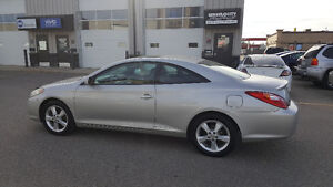 2006 Toyota Camry Solara Coupe (fully loaded) remote starter