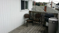 Bright and Clean 2 Bdrm W/Private Patio and Parking