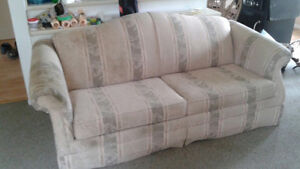 Sofa bed- Good condition