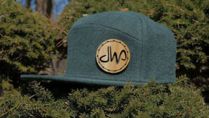 Hemp and Bamboo Hats
