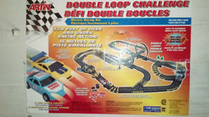 ARTIN Double Loop Challange, Brand New, In Closed Box