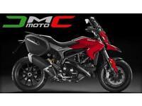 Ducati Hyperstrada 939 Pre-Reg Offer NO DEPOSIT £170.59 Per Month SAVE £1000