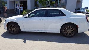 MAKE AN OFFER!! 2017 Chrysler 300-Series S Sedan
