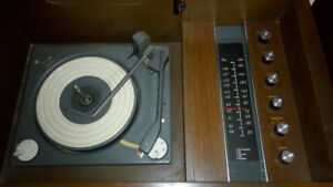 VINTAGE marconi  STEREOPHONIC