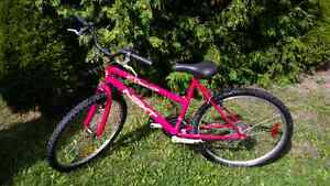 "NEXT 26"" woman's bike"