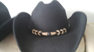 Man and woman's cow Boy hat's