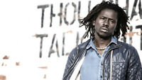 Former Child Soldier Emmanuel Jal Presentation, Dinner, Auction