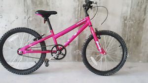 Girls Bike Norco