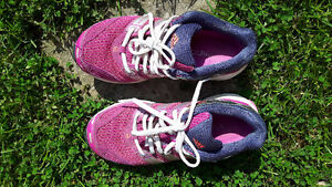 Womens' Adidas Running Shoes, size 6.5 / 7
