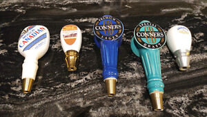 Beer Tap Handles, Ceramic