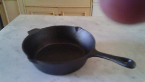 10 in cast iron skillet