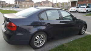 2007 BMW 323I - Runs Great - Need it gone by this week