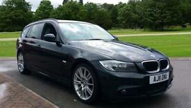 2011 BMW 3 Series 318i M Sport 5dr Manual Petrol Estate