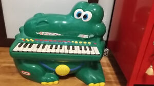 Piano Musical Little Tikes