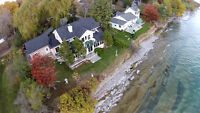 Real Estate Aerial Photo and Video