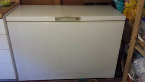 CHEST FREEZER - GREAT SHAPE