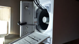 Kenmore washer and dryer $425.00