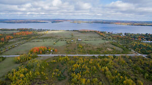 Waterfront Vacant Property for Sale in Kawartha Lakes