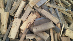SPRUCE/PINE FIREWOOD - CHRISTMAS SPECIAL