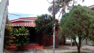 1 bed room with private bath life lease Dominican Republic