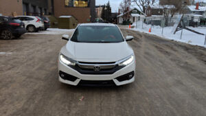 2018 Honda Civic Coupe - Lease Takeover