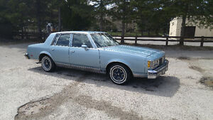87 Cutlass Supreme *Daily Driver* *Selling as is*