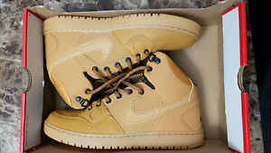 Brand New Nike Winter Boots