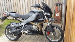 2006 Buell Ulysses XB12X Adventure for trade!
