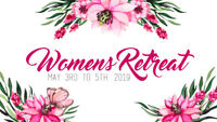 Womens Retreat 2019