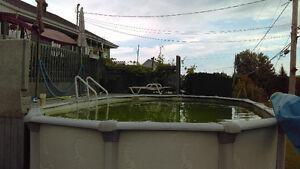 piscine exterieur Saguenay Saguenay-Lac-Saint-Jean image 2