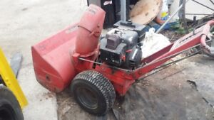 """SNOWBLOWERS FOR SALE """"FIRST 250 BUCKS!"""""""