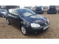 Volkswagen Golf 1.9TDI 2006MY SE