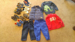 Kids clothes 6 -12 month