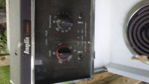 Great Stove oven range for sale