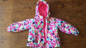 2T Winter/Snow Children's place Jacket very good condition – 20$