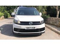2017 Volkswagen Caddy 2.0TDI ( 102PS ) ( Eu6 ) Revealed Special Edition bespoke