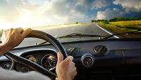 G2/G car lessons/ Road Test ,Hamilton area